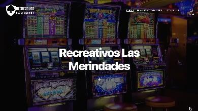 Eloy López Recreativos Las Merindades