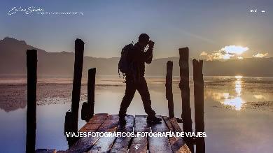Emiliano Sánchez Viajes Fotográficos
