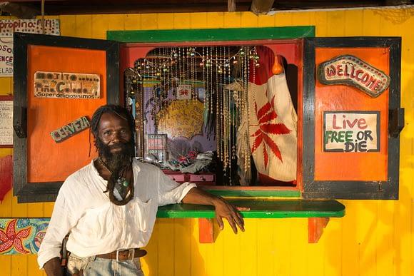 Rastafari en Providencia