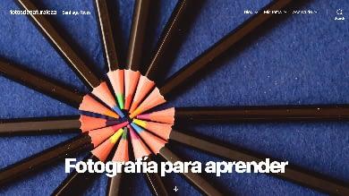 Santiago Ribes Fotos de Naturaleza