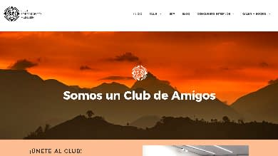 Bernardo Hernández Club Fotográfico de Medellín