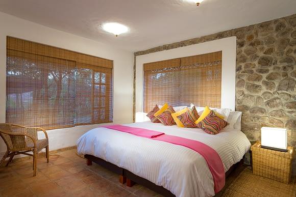 Habitación en Casa de Campo en Villa de Leyva, Colombia.