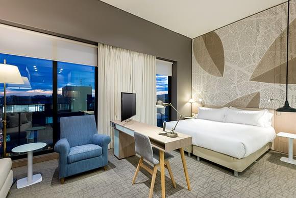 Habitación Hotel NH