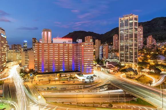 Hotel Tequendama Centro Internacional